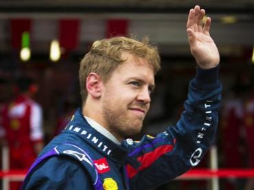 """Vettel: """"Es difícil imaginarme en el mismo equipo que Alonso"""""""