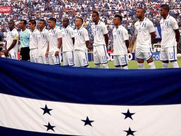 Luis Suárez anunció a los convocados de Honduras