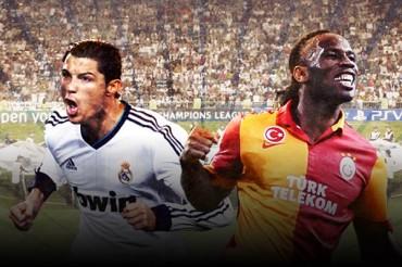El Real Madrid luchará contra la historia en Turquía
