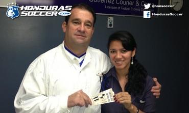 Honduras Soccer si le cumple a sus seguidores