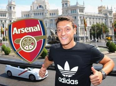 "Mesut Özil: ""Me hubiese ido al Arsenal incluso gratis"""