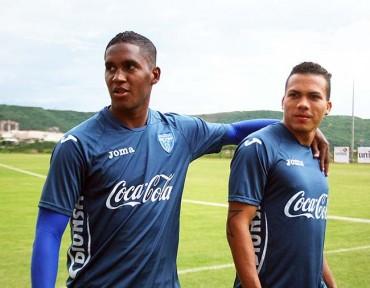 "Bryan Beckeles: ""Contra Panamá seremos mejor"""