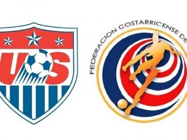 Estados Unidos y Costa Rica se Clasifican al Mundial de Brazil 2014