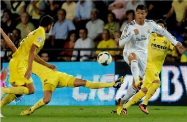 El Madrid empata en Villarreal gracias a Diego López