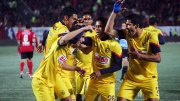 Las 'Águilas' americanistas a recuperar el liderato de la Liga Mexicana