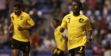 Suspenden a jamaiquino por doping