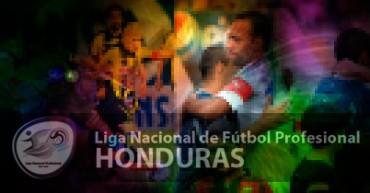 Jornada intensa de la Liga Nacional de Honduras el dia de hoy