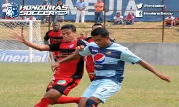 Motagua le hace los honores al Deportes Savio