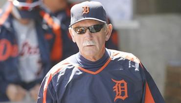 Leyland renuncia como manager de Tigers