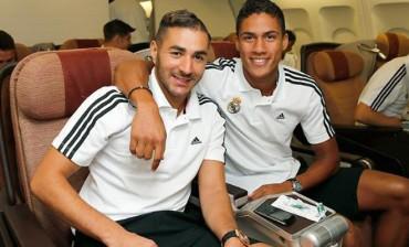 """Ancelotti: """"Benzema es el delantero titular"""""""