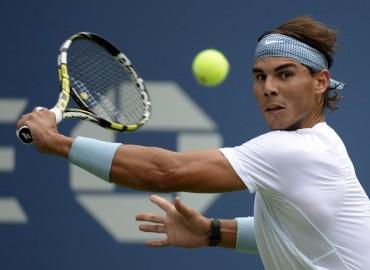 Nadal doblega a Wawrinka y se verá con Del Potro en semifinales