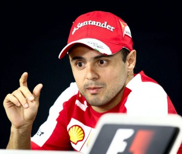 "Massa: ""Quiero tener un coche que me permita luchar"""