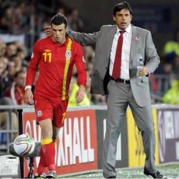 Gales convoca a Gareth Bale, pero ya anuncia que no jugará