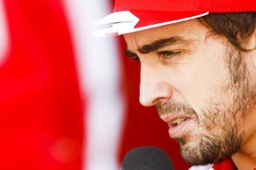 Alonso ya es el piloto con más puntos en la historia de la F-1