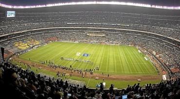 México inicia la cuenta atrás para su partido del siglo