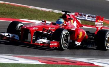 """Alonso: """"Siento el apoyo de Ferrari al cien por cien"""""""