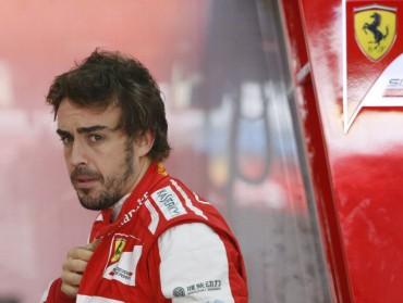 """Alonso: """"Ha salido todo un poco al revés"""""""