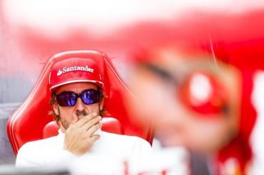 """Alonso: """"Seguir con opciones de título a estas alturas es un milagro"""""""