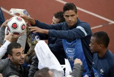 "Varane: ""Mourinho cumplió su promesa y respetó su palabra"""