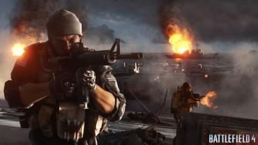 Tráiler oficial del modo historia para Battlefield 4