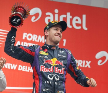 Vettel se une al selecto club de Schumacher, Fangio y Prost