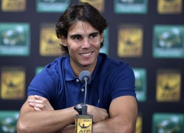 """Nadal: """"Federer no está acabado"""""""