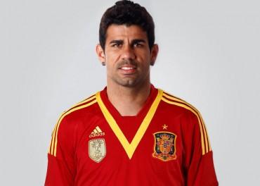 Diego Costa renuncia a Brasil y 'ficha' por España