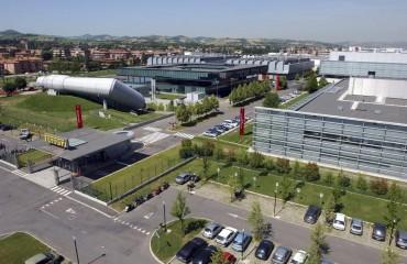 Ferrari se moderniza y tendrá nueva fábrica dentro de un año