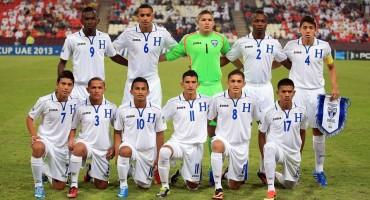 Por la clasificación a octavos de final ante Brasil