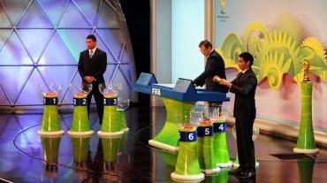 6 de diciembre FIFA realizará el sorteo de grupos de selecciones mundialistas