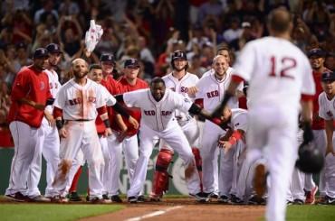 Red Sox buscan coronarse en casa