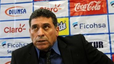 """Suárez: """"En Honduras los aficionados tienen mucho pesimismo"""""""