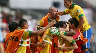 Brasil, el eterno candidato para ganar el Mundial Sub-17