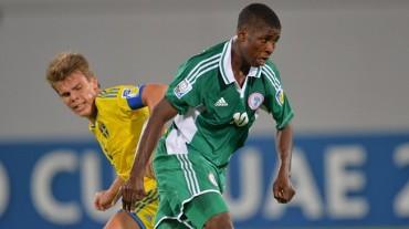 Un empate lleno de emociones entre Nigeria y Suecia