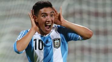 Argentina se recupera en Mundial Sub-17
