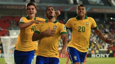 Brasil tiene el premio a su ambición