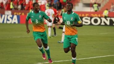 Costa de Marfil elimina a Marruecos