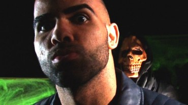 """VIDEO: """"Tottenham le hizo una broma a sus jugadores por Halloween"""""""