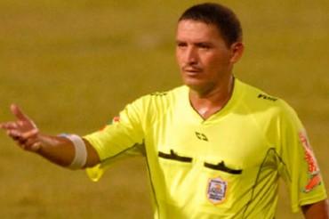 Ronald Hernández le aplican la justicia arbitral
