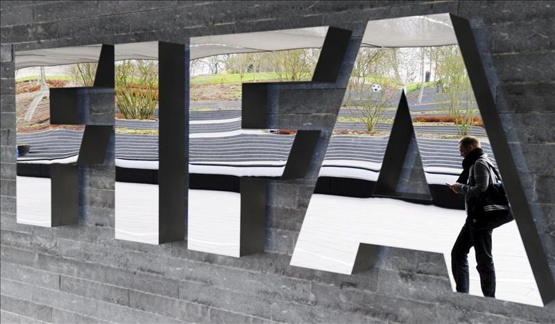 FIFA rechaza protesta de Panamá