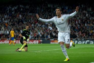 El Madrid gana a la Juve y llega al clásico con confianza