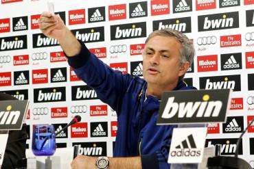 """Mourinho: """"Yo he sido el mejor técnico de la historia del Madrid, soy único"""""""