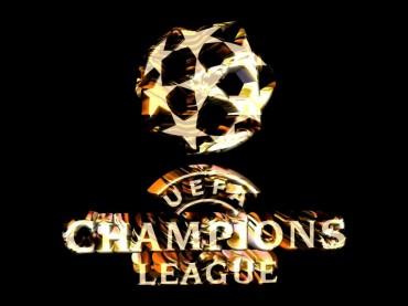 Jornada de nivel en la Liga de Campeones