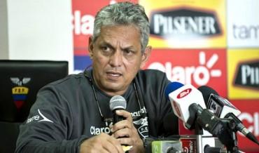 """Reinaldo Rueda: """"Es el partido de nuestras vidas"""""""