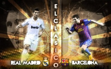 Ya es oficial: El Clásico Barcelona-Real Madrid será el 26 de octubre