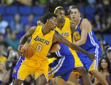 Nuevo revés para Lakers en China