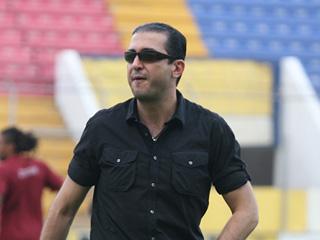 Pedro Átala dijo que en Motagua esta prohibido perder contra Olimpia