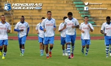 Honduras viajará a Brasil 15 días antes del inicio del Mundial