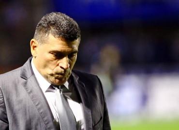"""Luis Suárez: """"La selección perdió el orden en el segundo tiempo"""""""