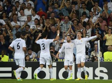 El Real Madrid visita hoy al Rayo Vallecano
